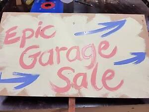 Amy's Epic Garage Sale Blackburn South Whitehorse Area Preview