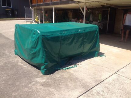 Ute/trailer canopy  Kedron Brisbane North East Preview
