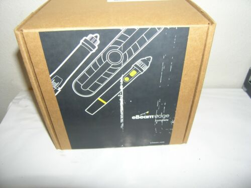 Luidia eBeam edge complete 46003104, NEW Open Box