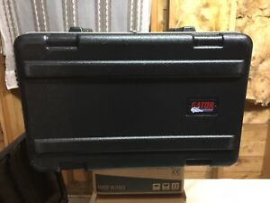 Gator Case 6 Rack Space Road Case