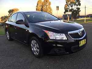 Holden Cruze Diesel 2012 Ashcroft Liverpool Area Preview
