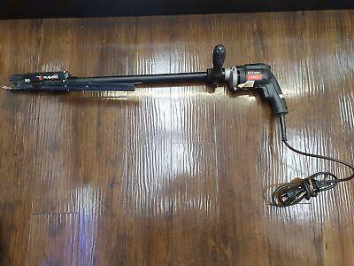 Rocker Grabber 4063 W Super Drive 55 Screw Gun 25 Extension