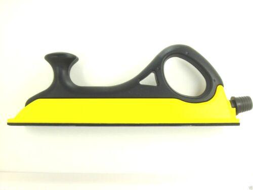 Dowel Nylon Sanding Manual Velcrato 2 3/4X16 17/32in corcos Ad Aspiration