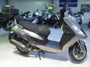 Kymco Yager 125 GT