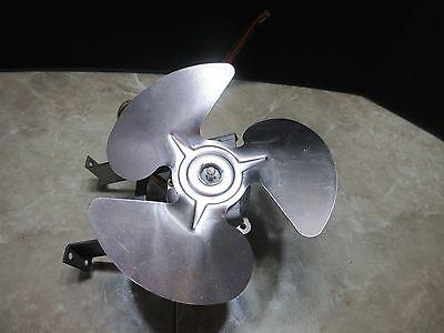Wasino Lv-24m Cnc Vertical Lathe Fan Unit P00046 200v 20w Cnc