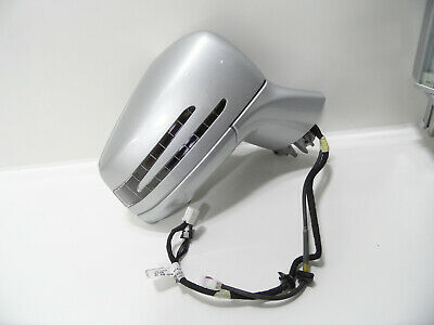 Mercedes CLS W218 Aussenspiegel Kamera Totwinkel Memory Klappbar 2188108219 -775