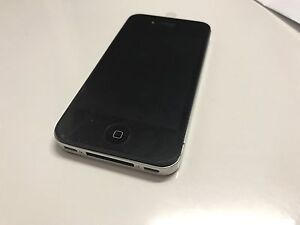 iPhone 4s top condition black Lakemba Canterbury Area Preview