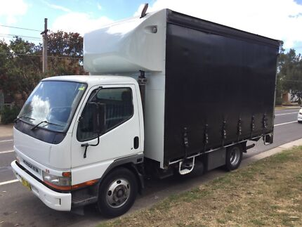 Mitsubishi canter 2003 for sale