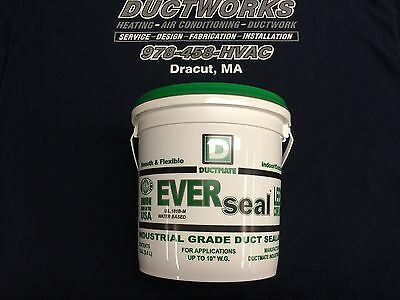 Ductwork Heating Air Conditioning Hvac Ventilation Duct Work Duct Sealer