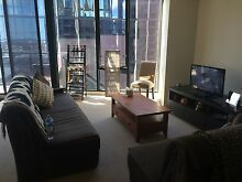 SUBLET 3 weeks - southbank 26th floor amazing location and views Southbank Melbourne City Preview