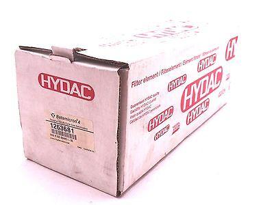 New Hydac 1263681 Filter