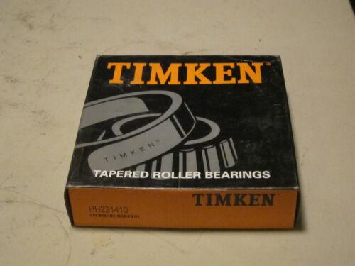 HH221410 Timken New Taper
