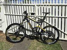 Cannondale Mountain Bike - Jekyll MX - All Mountain/Enduro Coorparoo Brisbane South East Preview