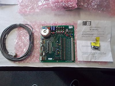 Brooks Pri Automation P02gr3 Vtr 15 Input Thermocouple Amplifier Type R300-1300