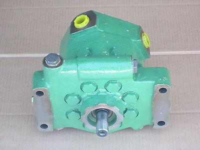 Hydraulic Pump For John Deere Jd 2240 2250 2251 2255 2350 2351 2355 2355n 2440
