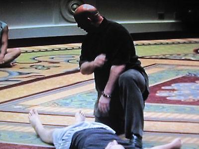 Matt Furey Assisted Stretches Final Chapter Combat ...