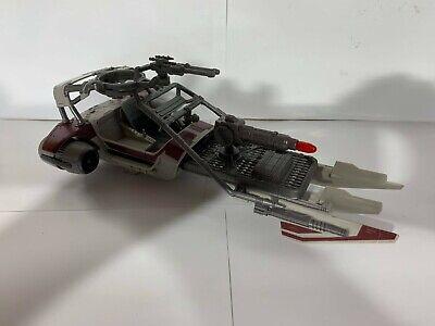 Star Wars - The Force Awakens Loose - Desert Land Speeder