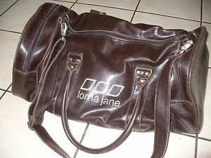 LORNA JANE DUFFLE BAG Coombabah Gold Coast North Preview