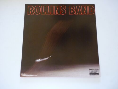 Rollins Band WEIGHT LP Record Photo Flat 12x12 Poster