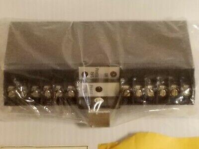 New Eaton Cutler Hammer Phase Monitor Relay Model C323pn12c 380-600v Seriesa1