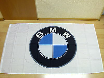 Fahnen Flagge BMW - 90 x 150 cm