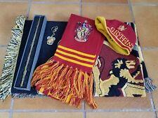 Lot of Wizarding World Harry Potter Gryffindor/Hogwart ...