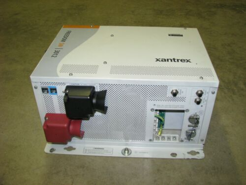 XANTREX Freedom SW 3012 Inverter Charger 3000W