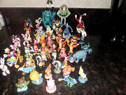 Lion King Figures