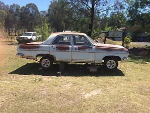 HR Holden Special Original 186 Auto. Runs and drives Aberglasslyn Maitland Area Preview