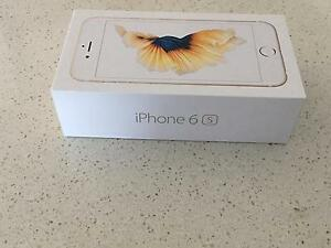 IPhone 6s 128gb gold. Immaculate condition Harrison Gungahlin Area Preview