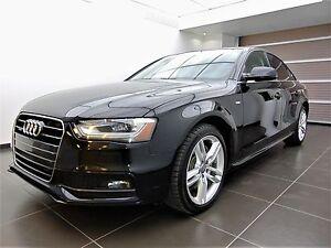 2015 Audi A4, Automatique, Navigation Technik plus