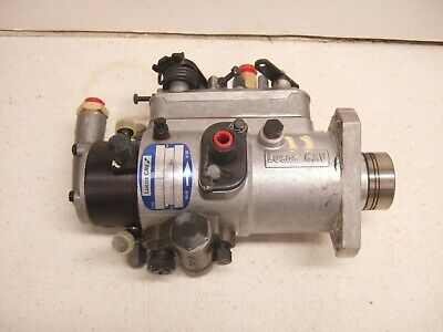 New Oem Ford 4630 Fuel Injection Pump E9nn9a543ga-4630 With 3.301-3238f920