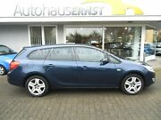 Opel Astra J ST Edition 1,4 Turbo aus 1.Hand*AHK+PDC*