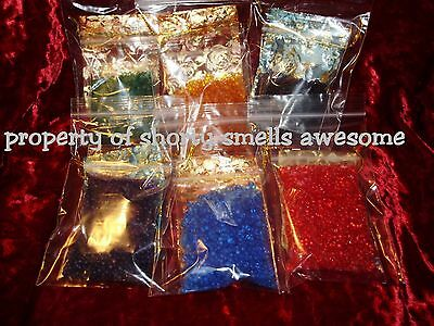 Scented Aroma Beads Sachet Home Car Drawer Air Freshener Your Choice Scent -