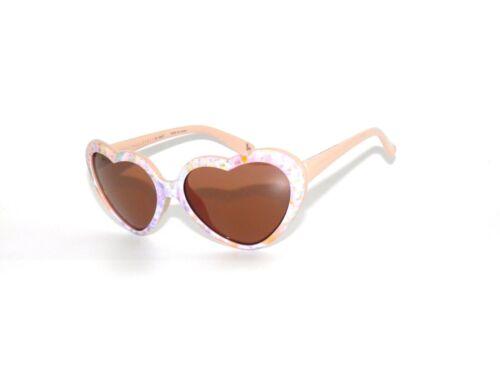 Stella McCartney SK0037S 001 Pink Brown Kids Girls Sunglasses 0037S