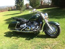 YAMAHA ROYAL STAR TOUR DELUXE Hillbank Playford Area Preview