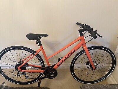 specialized Ladies Hybrid Bike 2021