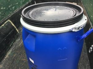 North 49 Dry Ride 60 Litre Barrel Retail price is $99.99