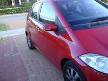 2005 Mercedes-Benz A200 Hatchback Butler Wanneroo Area Preview
