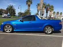||||||  2010 SS VE Holden Commodore Ute  |||||| St Kilda Port Phillip Preview