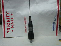"36/""  NEW TUNEABLE CB MOBILE ANTENNA  GREAT MOTOR CYCLE ANT"