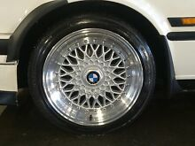 Bmw e30 bbs 16 inch staggered Berwick Casey Area Preview
