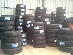 cheap brand new tyres melbourne suv, ute, 4wd,truck, mud terrain Dandenong South Greater Dandenong Preview