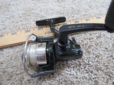 Spinning - Fishing Reel Made In Korea