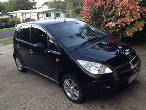 Mitsubishi colt vrx Cairns Cairns City Preview