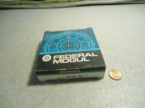 Federal Mogul BCA 2065 Bearing