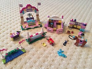 LEGO Friends Heartlake Horse Show