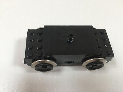 12V Eisenbahn TRAIN Lok Dach 6x6 GRAU ROOF Lego 9V