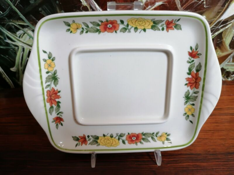 Villeroy & Boch Germany Summer Day - Beautiful Butter Dish