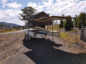 Campertrailer Martins Creek Dungog Area Preview